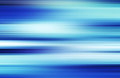 Abstract motion background blue Stock Photos