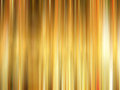 Abstract movement lighting background with yellow and dark orange Stock Photography