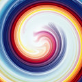 Abstract multicolor eddy background Royalty Free Stock Photo