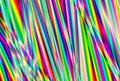 Abstract multicolored explosion. Texture with color abstractions. Creative abstract patterned background. Abstract pattern with Royalty Free Stock Photo