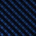 Abstract neon blue background with lines Royalty Free Stock Photo