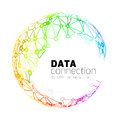 Abstract Network Connection Ba...