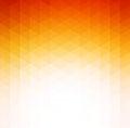 Abstraktné oranžový