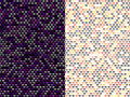 Abstract Pattern Designs