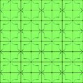 Abstract pattern green background Royalty Free Stock Photo