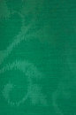 Abstract pattern green tone vinyl wall coverings wallpaper Royalty Free Stock Photo