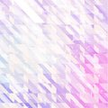 Abstract pink background design Royalty Free Stock Images