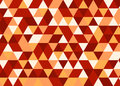 Abstract polygonal background. Geometric pattern. Vector backdro
