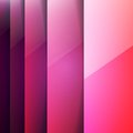 Abstract purple rectangle shapes rgb eps Stock Photos