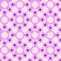 Abstract purple seamless texture Stock Photo