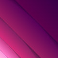 Abstract purple and violet rectangle shapes background rgb eps illustration Royalty Free Stock Photos