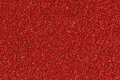 Abstract red Christmas glitter background.