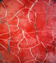 Abstract red grunge background Royalty Free Stock Photo