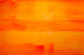 Abstract red / orange background Royalty Free Stock Photo
