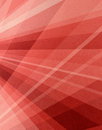 Abstract red pink and white background design with texture and perspective grid line design