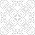 Abstract repeat backdrop. Grey grid, design for decor, prints, textile, furniture, cloth, digital. seamless pattern. Vector wall Royalty Free Stock Photo