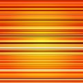 Abstract retro stripes orange color background rgb eps Stock Photos