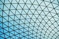 Abstract roofing Royalty Free Stock Photo