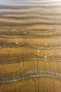 Abstract sand art Royalty Free Stock Photo