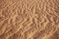 Abstract sand background with sunlight Stock Photo
