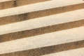 Abstract sand step background the Royalty Free Stock Photos
