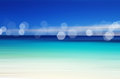 Abstract sea background Royalty Free Stock Photo