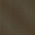 Abstract seamless Art Deco chevron angled lattice trellis pattern