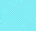 Abstract seamless background of white and blue stripes, spots Royalty Free Stock Photo