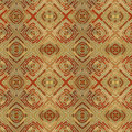 Abstract Seamless Brick Tile Pattern Royalty Free Stock Photo