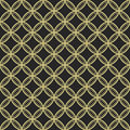 Abstract Seamless Ornamental Q...