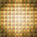 Abstract seamless pattern of colored blocks Royalty Free Stock Photo