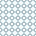 Abstract seamless pattern this is file of eps format Royalty Free Stock Image