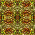 Abstract seamless pattern resembling snake skin