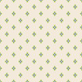 Abstract seamless pattern of rhombuses.