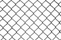 Abstract seamless pattern, wire grill