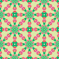 Abstract seamless repeat pattern Stock Photos