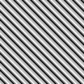 Abstract seamless stairs pattern texture of white to black greyscale steps Royalty Free Stock Photos