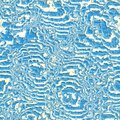 Abstract seamless texture Stock Image