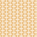 Abstract seamless weaving pattern Royalty Free Stock Photos