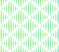 Abstract seamless white background with yellow and green lines and squares Royalty Free Stock Photo