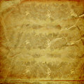 Abstract shabby backdrop Stock Image