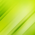 Abstract shine background bright green with place for text Royalty Free Stock Photo