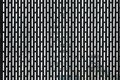 Silhouette steel grid architecture - texture design for background