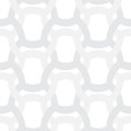 Abstract simple geometric vector pattern - entwined gray grides