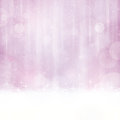 Abstract soft purple background with blurry lights Royalty Free Stock Photo