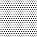 Abstract Spots Seamless Pattern