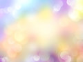 Abstract spring blur background.8 march backdrop.