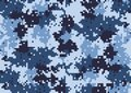 Camouflage military pattern 56