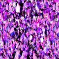 Abstract stained grunge pink purple square tile Royalty Free Stock Photo