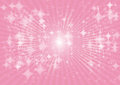 Abstract stars celebration background_01 Royalty Free Stock Photo